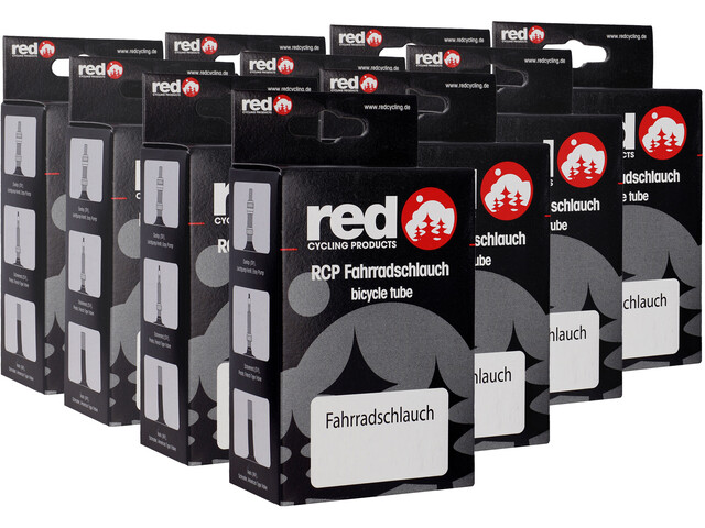 Red Cycling Products 28 Zoll Rennrad, 10er Pack